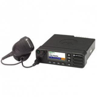 Products | Mobile Radios and Repeaters | Motorola DM4600